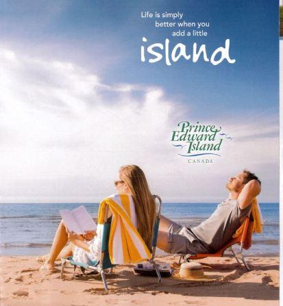 island woody